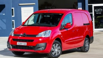 2015 Citroen Berlingo first drive review