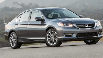 Honda Oz Looking To New Models, Renewed Supply For Big Sales Boost