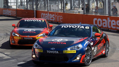 2016 Toyota 86 Racing Series Track REVIEW | Racing For The Masses