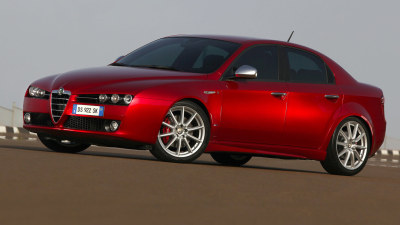 New Alfa Romeo Giulia To Debut In June