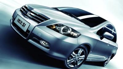 Honda Li Nian S1 Destined For Chinese Market