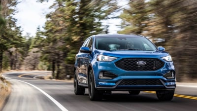 Ford Endura: Pricing and features