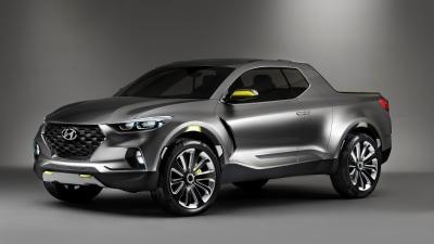 Hyundai waiting for HiLux rival