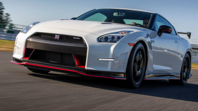 Nissan Rules Out New Nismo Models – GT-R, 370Z And Juke The Focus