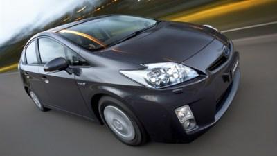 Toyota Australia Investigating Prius Brake Problem, Not Related To International Recalls