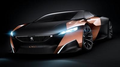Peugeot Confirms New RCZ: Report