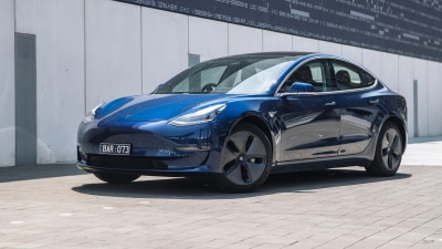 2020 Tesla Model 3 Standard Range Plus review