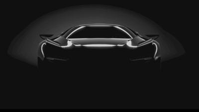 Citroen GT Concept: The Video