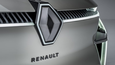 Renault to revive classic 4L and 5 city cars as electric vehicles – report