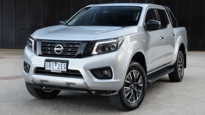 Next Nissan Navara might not be a Mitsubishi Triton clone after all