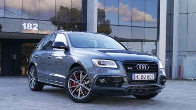 2016 Audi SQ5 Plus Review   Audi's Steppenwolf (In Sheep's Clothing…)