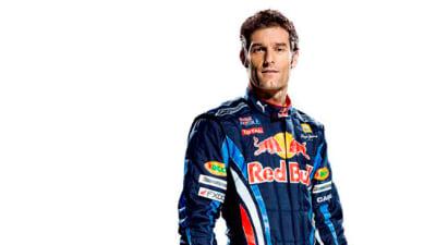 F1: No Anti-Hamilton 'Witch Hunt' Insists Webber, VW Eyeing F1 With 'World Engine' Formula