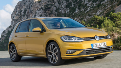 2017 Volkswagen Golf - Price And Features For Australia