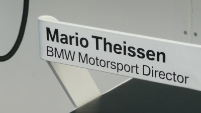 F1: BMW Opposed To Two-Tier Championship; Twilight GPs Here To Stay