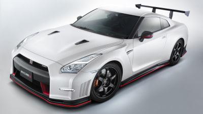 Nissan Preparing GT-R N-Attack Package For SEMA