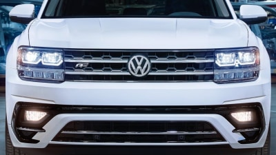Volkswagen Group Ousts Toyota To Be World's Number One