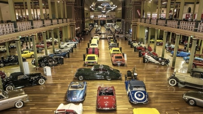 Classic car show to hit Melbourne this weekend