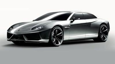 Lamborghini Estoque On The Verge Of Approval: Report