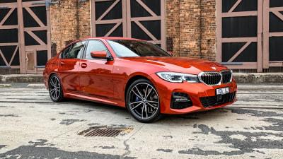 Luxury Review: 2019 BMW 330i