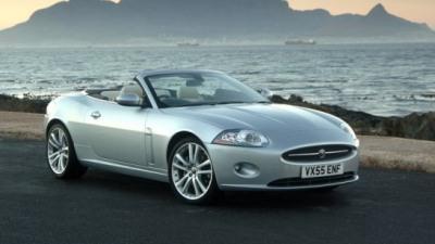 Jaguar C-Type To Make A Return?