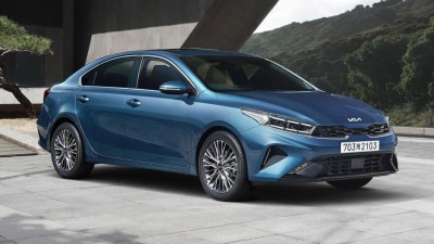 2021 Kia Cerato facelift officially revealed, Australian launch in May