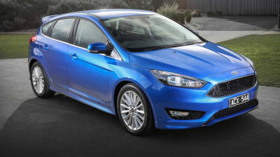 2016 Ford Focus Sport REVIEW | Far Better Than You Think