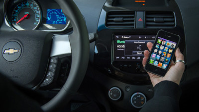 Cruze, Trax And Aveo To Get Siri Voice-Recognition Tech For Europe