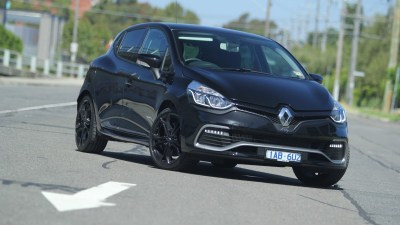 2014 Renault Clio RS 200 Cup Review