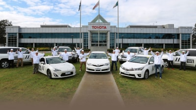 Toyota Tops Carmakers For Brand Value, Hyundai Hits Top 40: Interbrand