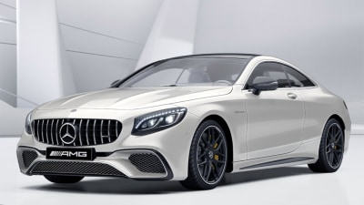 Next-generation Mercedes-Benz S-Class to retain V12 option – report