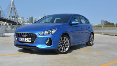 2017 Hyundai i30 SR Review | Energetic Engine Makes This The South Korean Brand's Most Convincig Small Car