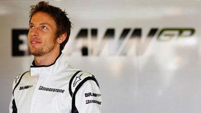 F1: Button Left Team To Prove Critics Wrong, Winning Battle With Hamilton - Brawn