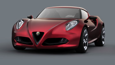 Alfa Romeo: New Hi-po 1.8 Litre Turbo Engine In Production By 2013
