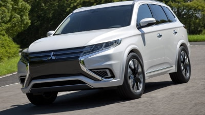 Outlander Update Bound For New York, Evo's Time 'Has Come And Gone'