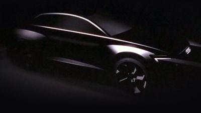 Audi Q6 E-tron Preview Due For Frankfurt