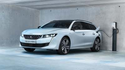 2021 Peugeot 508 plug-in hybrid due in Australia by the end of 2021