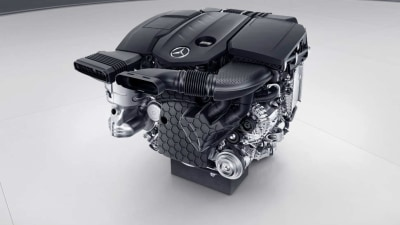 Mercedes-Benz E-Class To Debut All-New Diesel Engine