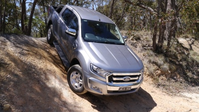 Ford Ranger Review | 2016 Ranger XLT 4x4 Dual Cab Auto - Ford's Family Car Disguised As A 4x4 Ute