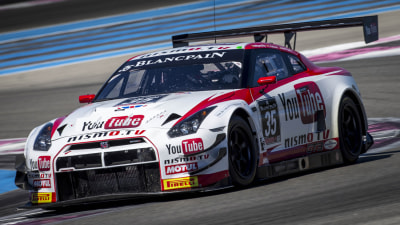 Nismo GT-R Bound For 2014 Bathurst 12 Hour, Rick Kelly At The Helm