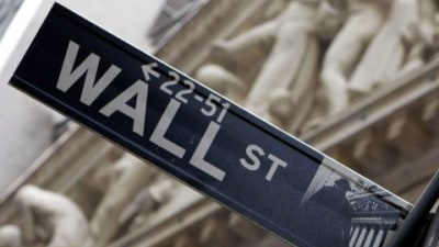 US Auto Industry Woes Hit Wall Street