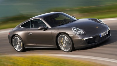 2013 911 Carrera 4 Surfaces Online