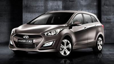 2013 Hyundai i30 Tourer Australian Pricing Announced