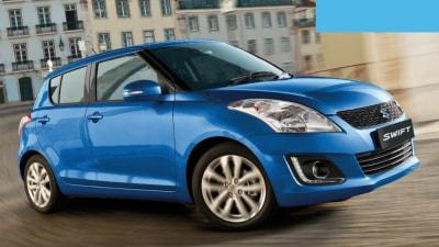 2014 Suzuki Swift: Price And Features As 'Navigator' Joins Updated Range