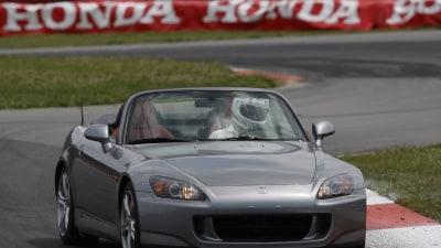 Honda S2000 Revival Rumours Gain Pace – Again