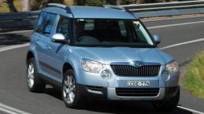2011-2014 Skoda Yeti used car review