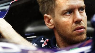 F1: 'Crack' Suspected In Vettel's Car, Hamilton Tells Vettel 'Show Leadership'