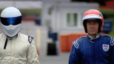 Get Your Top Gear Fix With Jeremy Clarkson's Duel DVD: Video
