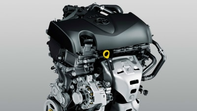 Toyota Yaris - New 1.5 Litre Four-Cylinder Engine For Europe In 2017