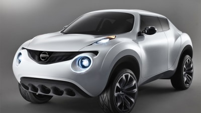 Nissan Qazana Concept May Reach Production As An Electric Vehicle