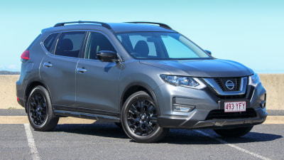 2018 Nissan X-Trail N-Sport road test review